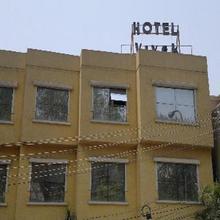 Hotel Vivek in Nagrota