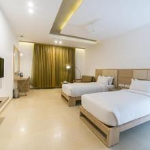Hotel Vivera Grande in Ambatturai