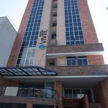 Hotel Vivre in Medellin