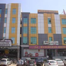 Hotel Vjr Residency in Hyderabad