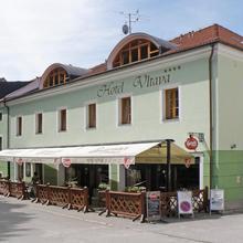 Hotel Vltava in Frydava