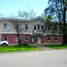 Hotel Volkovsky in Saint Petersburg
