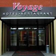 Hotel Voyage in Tula