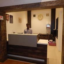 Hotel Vraj Inn in Jamnagar