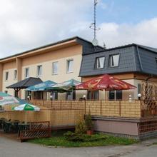 Hotel Vrchovina in Podomi