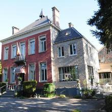 Hotel Vredehof in Bruges
