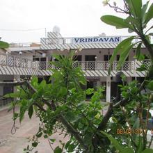 Hotel Vrindavan in Agra