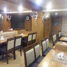 Hotel Vrindavan in Panvel