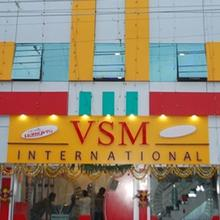 Vsm International in Badnera