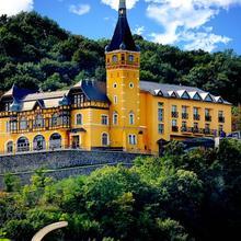 Hotel Větruše in Velemin