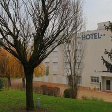 Hotel Vulcain in Marcenod