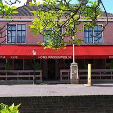 Hotel Waddenweelde in Warffum