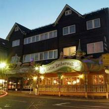 Hotel Wagner - Die kleine Zauberwelt in Darlingerode