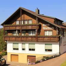 Hotel Waldeck in Staufen