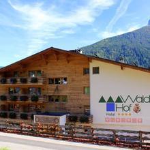 Hotel Waldhof in Neustift Im Stubaital