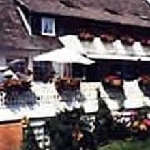 Hotel Waldrausch in Jerstedt