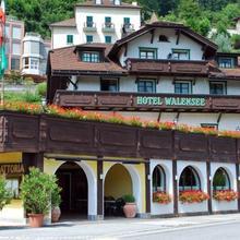 Hotel Walensee Trattoria in Uznach