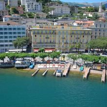 Hotel Walter Au Lac in San Fedele Intelvi