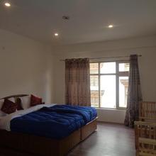 Hotel Wang Residency in Ladakh