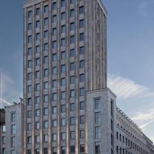 Hotel Warszawa in Warsaw