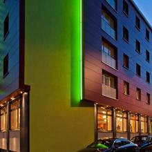 Hotel Wartburg in Stuttgart