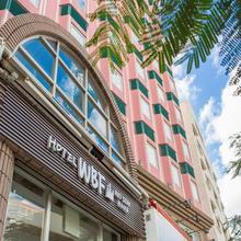 Hotel Wbf Art Stay Naha Kokusai-dori in Okinawa