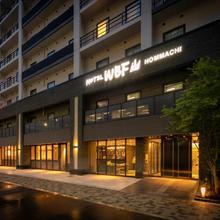 Hotel Wbf Hommachi in Osaka
