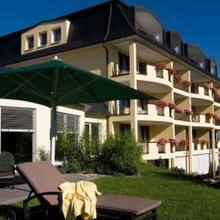 Hotel Weingut Weis in Detzem