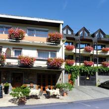 Hotel-Weinhaus Rebenhof in Kollig