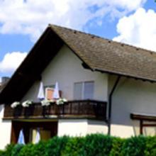Hotel Weinklause Rosenbusch in Weilbach