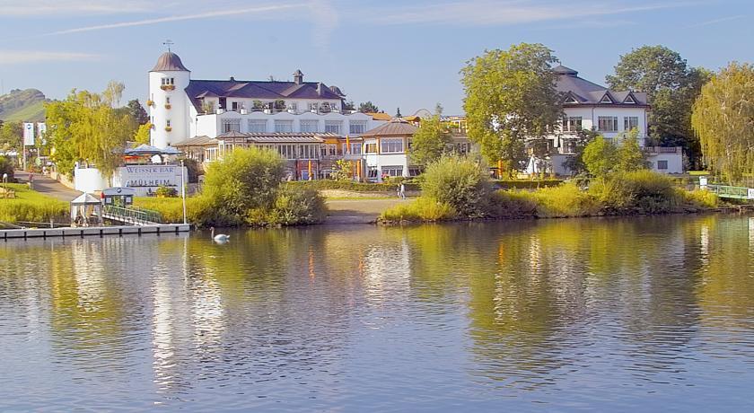 Hotel Weisser Bär in Kesten