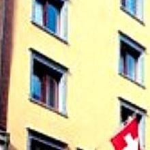 Hotel Weisses Kreuz in Arnegg