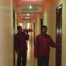 Hotel Welcome Palace in Agartala
