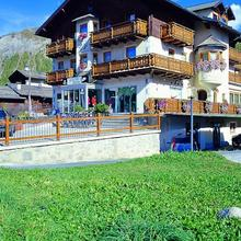 Hotel Wellness Crosal in Livigno