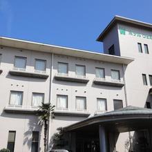 Hotel Wellness Houkiji in Yonago