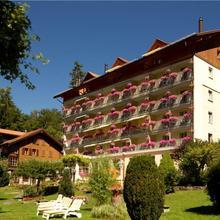 Hotel Wengener Hof in Grindelwald