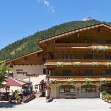 Hotel Wenger Alpenhof in Wagrain
