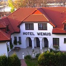 Hotel Wenus in Karmanowice