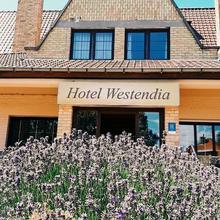 Hotel Westendia in Oostende