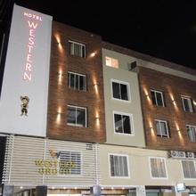 Hotel Western Bhopal in Havana