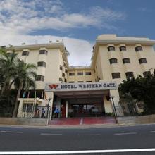 Hotel Western Gatz in Nagapattinam
