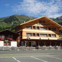 Hotel Wetterhorn in Grindelwald