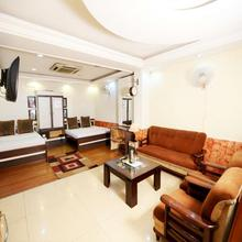 Hotel White Palace in Mohali