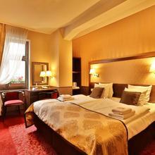 Hotel Wielopole in Krakow