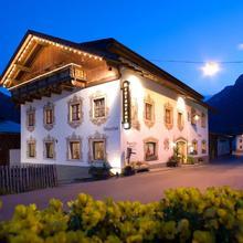 Hotel Wienerhof in Neustift Im Stubaital