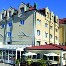 Hotel Wiental in Irenental