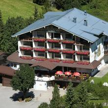 Hotel Wildanger in Oberjoch