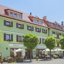 Hotel Wilder Mann in Pruppach