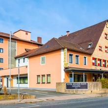 Hotel Wilder Mann in Nuernberg