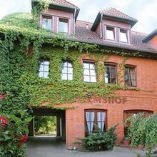 Hotel Wilhelmshof in Hessenburg